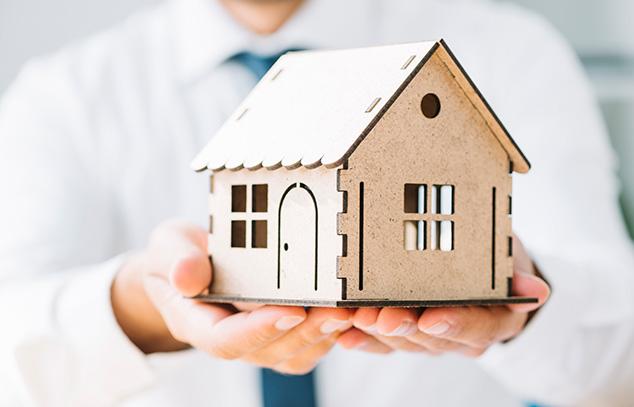 El precio de las casas de madera