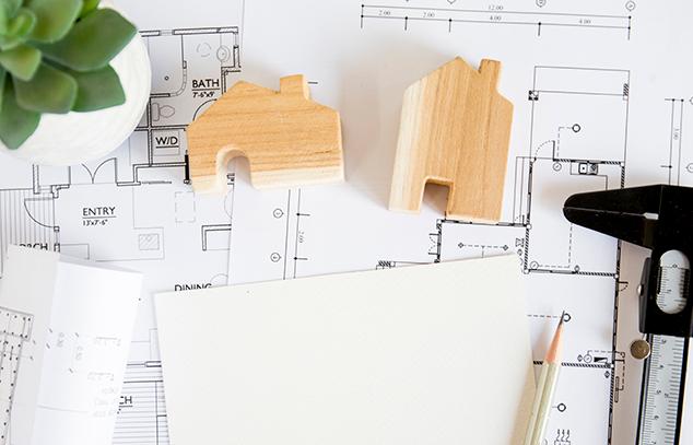 Construcción de casas plurifamiliares de madera